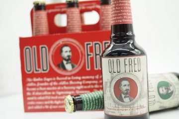 old fred 1